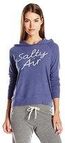 Sundry Women's Saltyair Hoodie