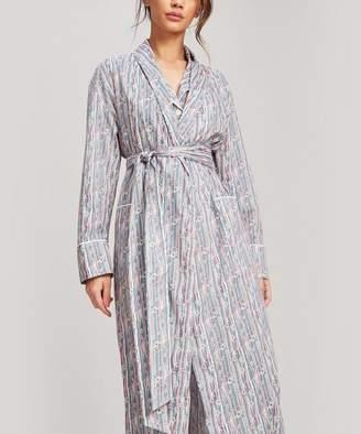 Jonquil Liberty London Tana Lawn Cotton Robe