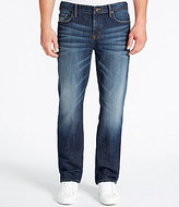 William Rast Legacy Galaxy Whiskered Relaxed-Fit Straight-Leg Denim Jeans