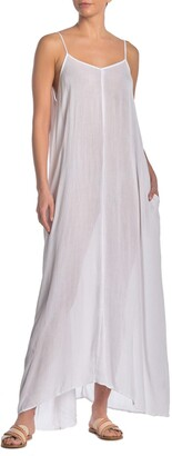 BOHO ME Pocket Maxi Dress