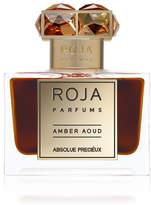 BKR Roja Parfums Amber Aoud Absolue Precieux, 30ml