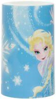 """3"""" x 5"""" Disney's Frozen Elsa Pillar Candle"""