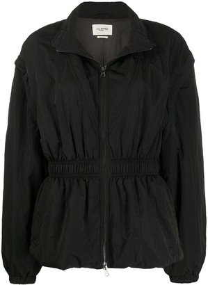 Etoile Isabel Marant Dastya convertible jacket