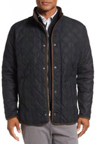 Peter Millar Hampton Waxed Jacket