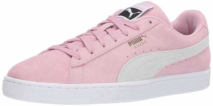 Men Pink Puma Shoes | Shop the world's