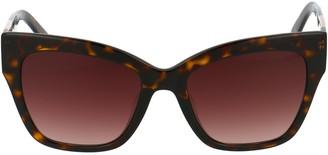 Longchamp Oversize Sunglasses