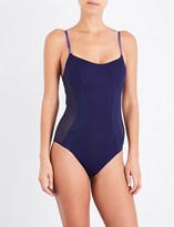 La Perla Plastic Dream swimsuit