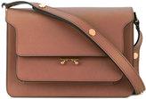 Marni Trunk shoulder bag - women - Calf Leather - One Size