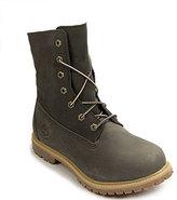 Timberland Teddy Fleece - Women's Fold Down Boot
