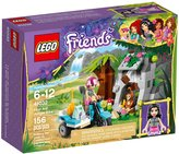 Lego Friends Friends First Aid Jungle Bike - 41032
