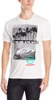 Young & Reckless Men's Pitted Times T-Shirt