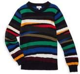 Paul Smith Boy's Striped Knit Sweater