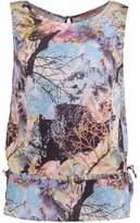 BOSS ORANGE CAFLOWER Vest open miscellaneous