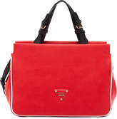 GUESS Clare Girlfriend Satchel