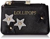 Lollipops Women's Ziris Wallets black