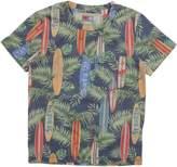 MC2 Saint Barth T-shirts - Item 12002492