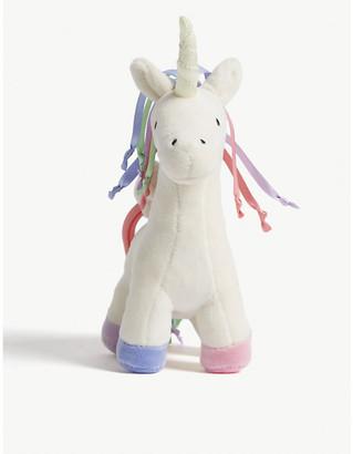 Jellycat Lollopylou Jitter unicorn soft toy