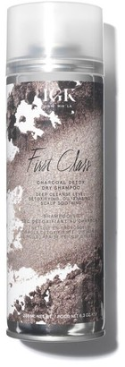 Igk Hair First Class Charcoal Detox Dry Shampoo