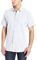 Columbia Men's Lookout Point Short Sleeve Knit Shirt