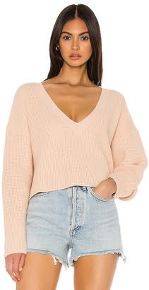 superdown Marlene Crop Sweater