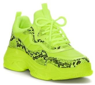 Jessica Simpson Speedey Sneaker