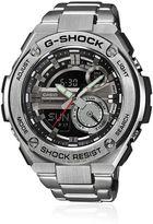 G-Shock G-Steel 3d Watch
