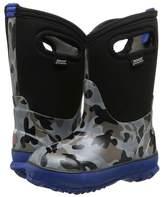 Bogs Classic Camo Boys Shoes