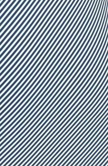 Tory Burch 'Nevis' Stripe One-Piece Swimsuit