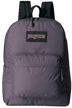 JanSport Ashbury (Grey Horizon) Backpack Bags