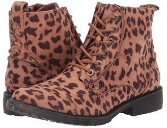 Billabong Willow Way Boot (Cheetah) Women's Boots