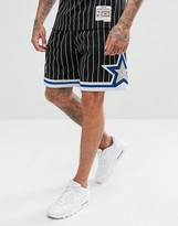 Mitchell & Ness Nba Orlando Magic Swingman Shorts