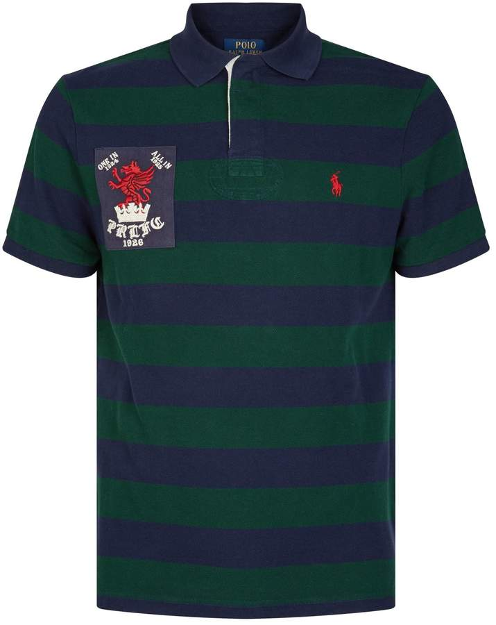 Cotton Polo Custom Custom Fit Fit Polo Shirt Cotton E9HY2bIeDW