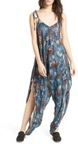 Free People Women's El Porto Romper