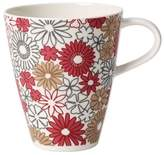 Villeroy & Boch Caffè Club Fiori mug 0.35l