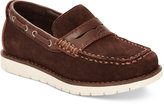 Kenneth Cole Reaction Little Boys' or Toddler Boys' Flexy Penny Loafers