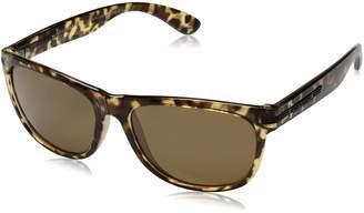 Pepper's Peppers Breakers Polarized Wayfarer Sunglasses