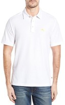 Tommy Bahama Men's Big & Tall Tropicool Spectator Pique Polo