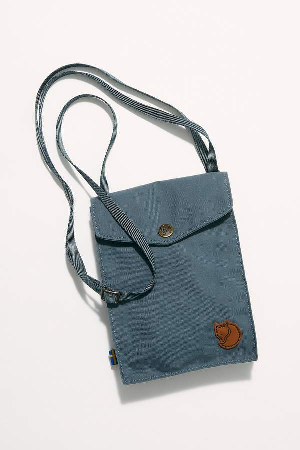 875ba246d86 Fjallraven Blue Handbags - ShopStyle