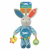 Kids Preferred Goodnight Moon Developmental Bunny Plush by