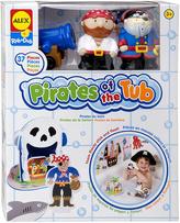 Pirates of the Tub Set