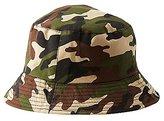 Charlotte Russe Reversible Bucket Hat