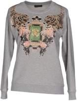 Roberto Cavalli Sweatshirts - Item 12057137