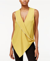 Rachel Roy Embellished Envelope Top, Only at Macy's