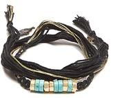 Aurelie Bidermann Takayama bracelet