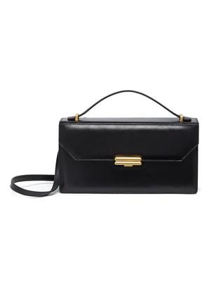MANU Atelier Jackie' rectangle leather bag