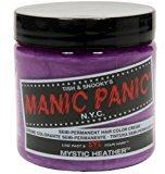 Manic Panic Mystic Heather Hair Dye