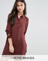 Petite Shirtdress - ShopStyle