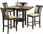 JCPenney Hillsdale House Arcadia 5-pc. Dining Set with Counter Stools