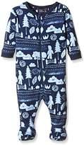 In the Night Garden Baby Boys 0-24m Itng Sleepsuit Pyjama Set,0-3 Months
