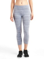 Gap GapFit gFast performance cotton capris